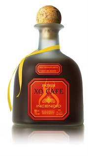 Patron Liqueur XO Cafe Incendio 750ml
